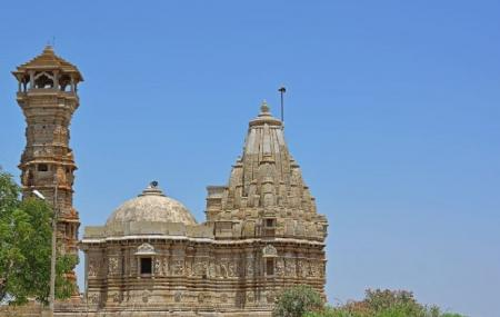 Tower Of Fame, Chittorgarh