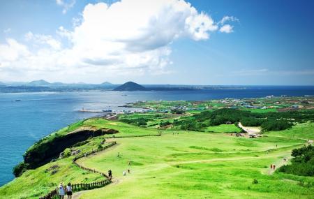Udo Island, Jeju-si