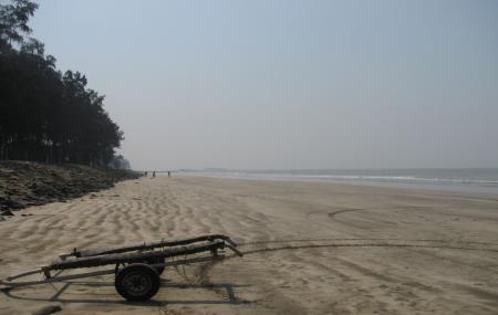 Versoli Beach, Alibag