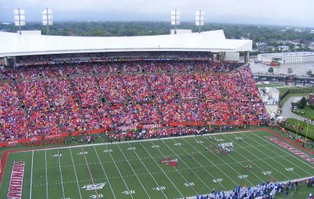 Papa John's Cardinal Stadium Image
