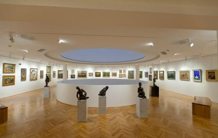 Galeria Nedbalka Image