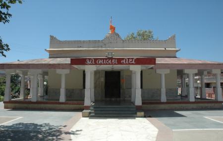 Bhalka Tirtha Image