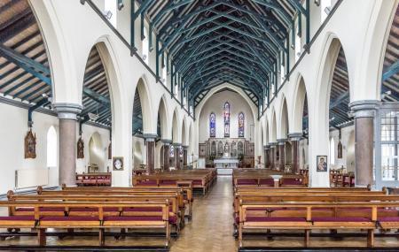 St. Theresa Catholic Church, Kalimpong