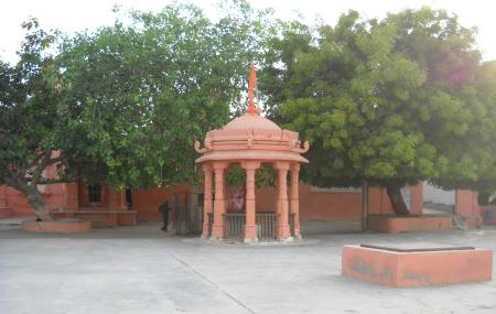 Dehotsarg Teerth, Somnath