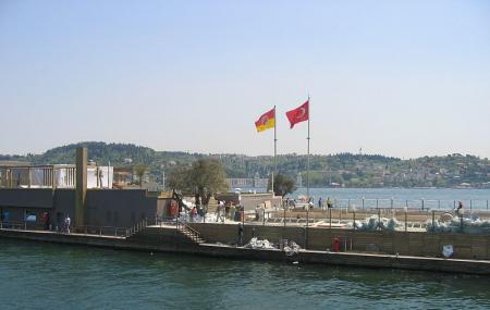 Galatasaray Island, Istanbul