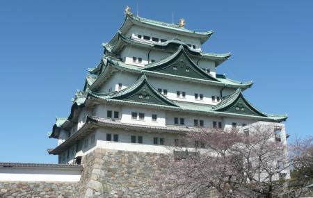 Nagoya Castle, Nagoya-shi