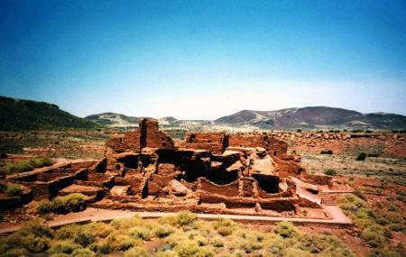 Wupatki National Monument, Flagstaff