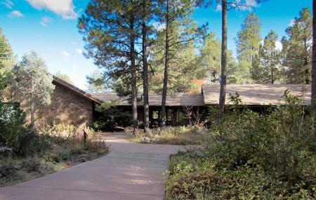 The Arboretum At Flagstaff, Flagstaff
