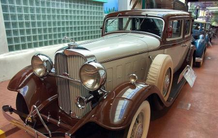 National Automobile Museum Image