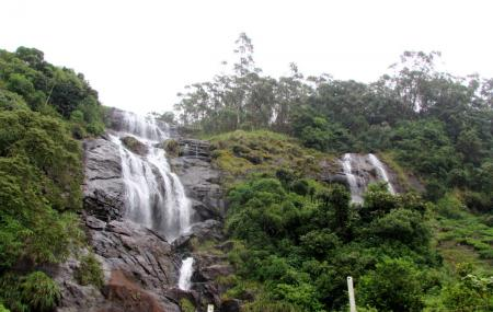 Power House Waterfalls Image