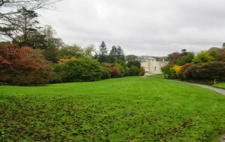 Mount Congreve Gardens, Waterford