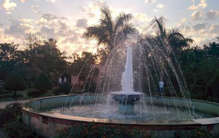 Pcmc Park Image