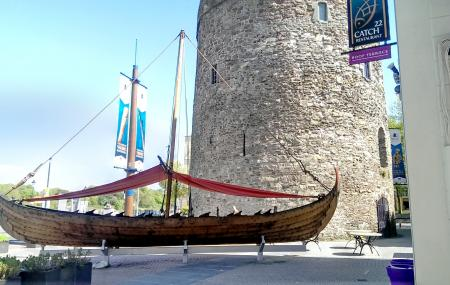 Waterford Viking Triangle Image