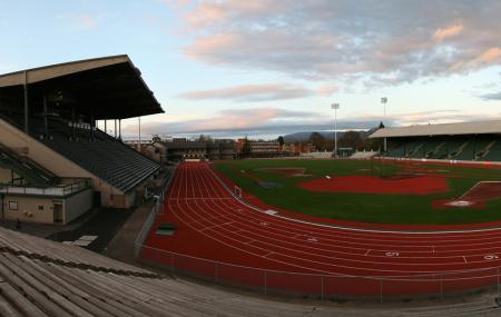 Hayward Field, Eugene