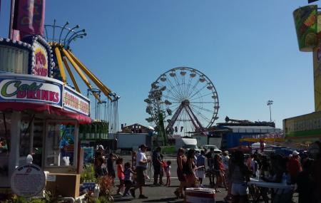 Trimper's Rides And Amusement Park, Ocean City