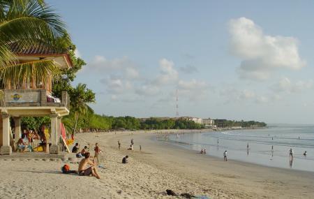 Kuta Beach, Kuta