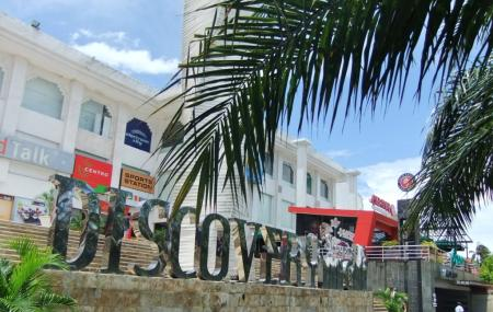 Discovery Shopping Mall, Kuta