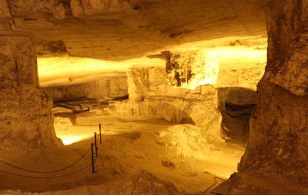 Zedekiahs Cave, Jerusalem