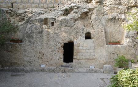 Thegarden Tomb Image