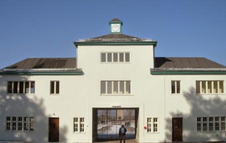 Memorial And Museum Sachsenhausen Image
