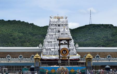 Venkateswara Temple Image