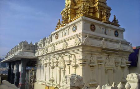 Aadhi Varaahaswamy Temple, Tirupati