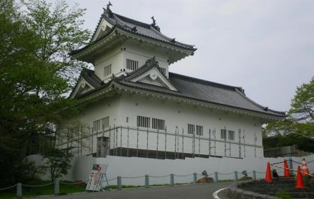 Aoba Castle, Sendai-shi