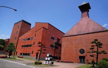 Nikka Whisky Sendai Factory Miyagikyo Distillery, Sendai-shi