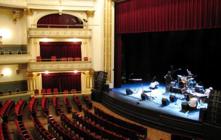 Bijou Theatre Image
