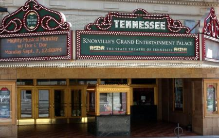 Tennessee Theatre Image