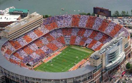 Neyland Stadium, Knoxville