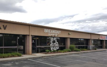 Breakout Knoxville Image