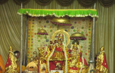 Govind Dev Ji Temple Image