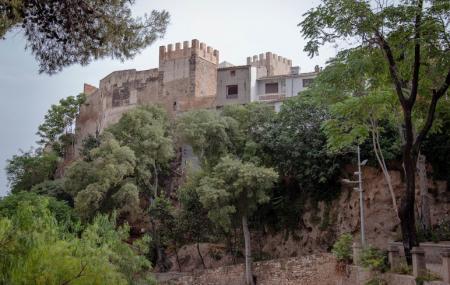 Castillo De Bunol, Bunol