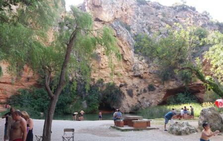 Cueva Turche, Bunol