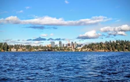 Lake Washington Image