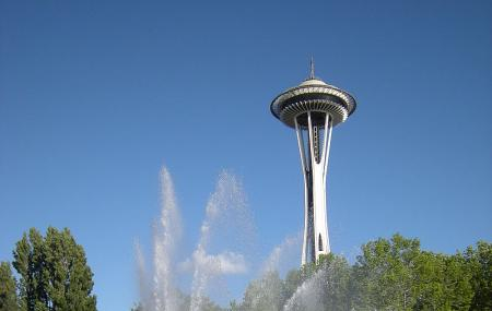 Seattle Center, Seattle