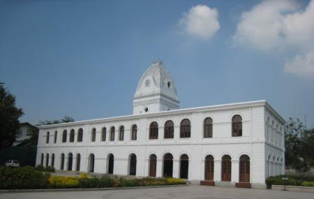 Independence Square, Colombo