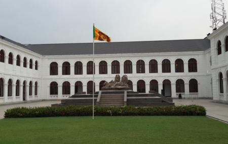 Arcade Independence Square, Colombo