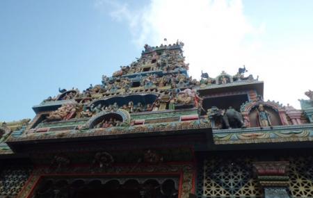 Sri Kaileswaram, Colombo