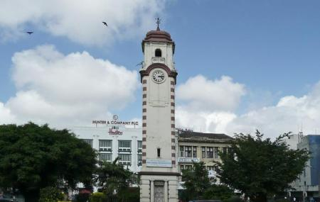 Khan Clock Tower, Colombo