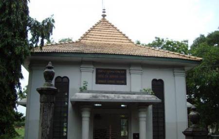 Borella General Cemetery, Colombo