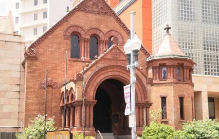 Confederate Memorial Hall Museum, New Orleans