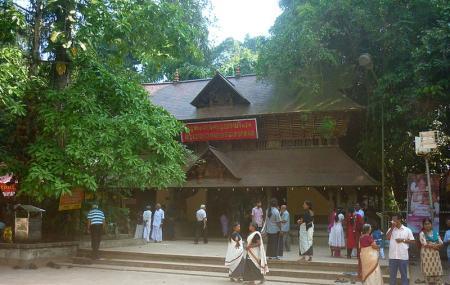 Mannarasala Temple Image