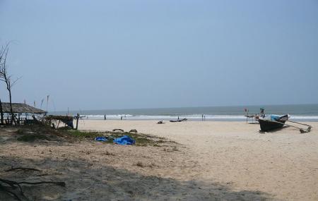 Varca Beach, Panaji