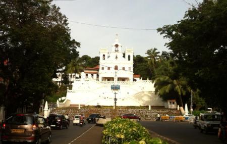 Church Square Image