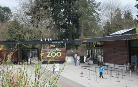 Woodland Park Zoo, Seattle