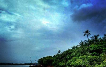 Divar Island, Panaji
