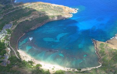 Hanauma Bay Nature Preserve, Honolulu