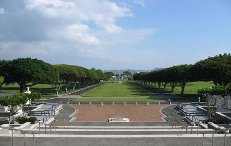 National Memorial Cemetery Of The Pacific Image